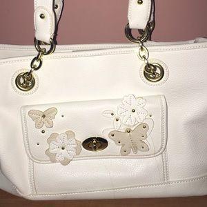 Liz Claiborne darling purse